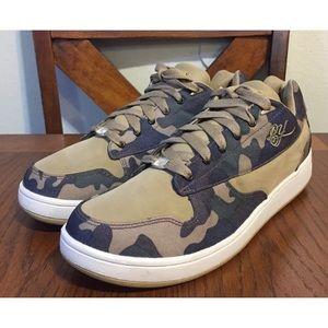 Reebok Shoes - Reebok Daddy Yankee Desert Camo Sneakers Size 10.5 c534b6990